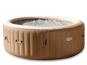 Intex PureSpa opblaasbare Bubbel Spa ECO