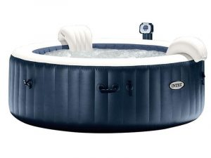 Intex PureSpa opblaasbare Navy Bubbel Spa