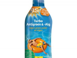 Turbo Anti-Groen & Alg  1L